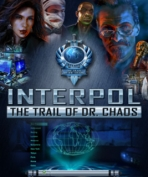 Obal-Interpol: The Trail of Dr. Chaos
