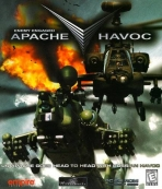 Enemy Engaged: Apache vs. Havoc