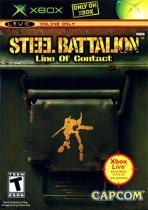 Obal-Steel Battalion: Line of Contact