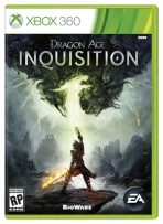 Obal-Dragon Age: Inquisition