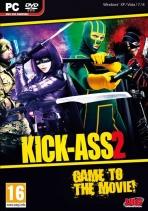 Obal-Kick Ass 2