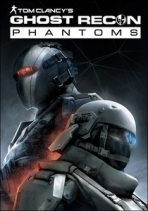 Obal-Tom Clancy´s Ghost Recon Phantoms