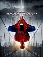 Obal-The Amazing Spider-Man 2