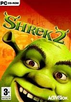 Obal-Shrek 2