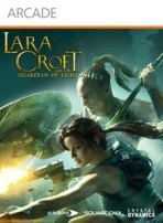 Obal-Lara Croft and the Guardian of Light