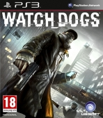 Obal-Watch Dogs