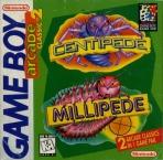 Obal-Arcade Classics 2: Centipede/Millipede