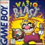 Obal-Wario Blast: Featuring Bomberman!
