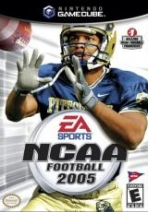 Obal-NCAA Football 2005