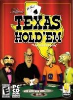 Obal-Telltale Texas Hold´Em