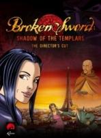 Obal-Broken Sword: Shadow of the Templars: Director´s Cut
