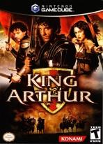 Obal-King Arthur