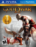 Obal-God of War Collection