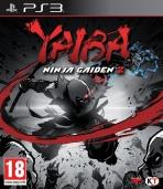 Obal-Yaiba: Ninja Gaiden Z