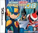 Obal-Mega Man Battle Network 5: Double Team DS