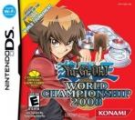 Obal-Yu-Gi-Oh! World Championship 2008