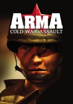Obal-ArmA: Cold War Assault