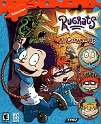 Obal-Rugrats: All Growed-Up
