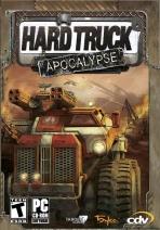 Obal-Hard Truck Apocalypse / Ex Machina
