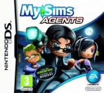 Obal-MySims Agents