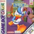Obal-Donald Duck: Goin´ Quackers