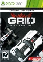 Obal-GRID Autosport