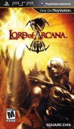 Obal-Lord of Arcana