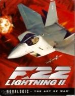 Obal-F22 Lightning 2