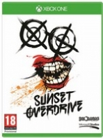 Obal-Sunset Overdrive