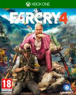 Obal-Far Cry 4