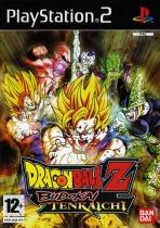 Obal-Dragon Ball Z: Budokai Tenkaichi