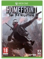 Obal-Homefront: The Revolution