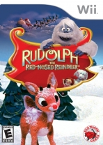 Obal-Rudolph The Red-Nosed Reindeer