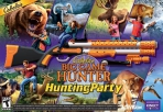 Obal-Cabela´s Big Game Hunter: Hunting Party