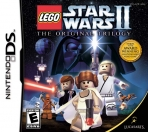 Obal-LEGO Star Wars II: The Original Trilogy