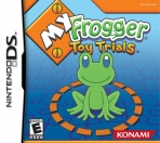Obal-My Frogger Toy Trials