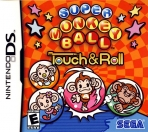 Obal-Super Monkey Ball: Touch & Roll