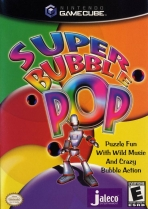 Obal-Super Bubble Pop
