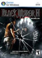Obal-Black Mirror II: Reigning Evil
