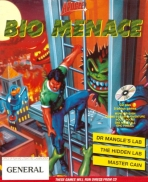 Obal-Bio Menace Episode 3 - Master Cain