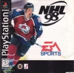 Obal-NHL ´98