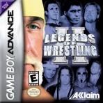 Obal-Legends of Wrestling II