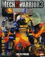 Obal-MechWarrior 3