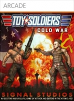 Obal-Toy Soldiers: Cold War