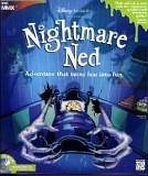 Obal-Nightmare Ned
