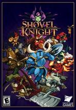 Obal-Shovel Knight
