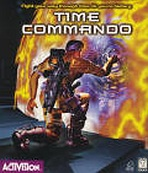 Obal-Time Commando
