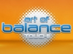 Obal-Art of Balance TOUCH!