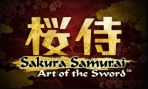 Obal-Sakura Samurai: Art of the Sword
