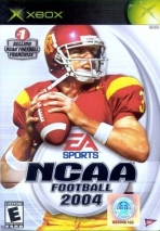 Obal-NCAA Football 2004